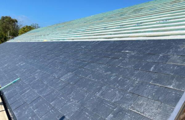roof preperation for solar panels island renewables